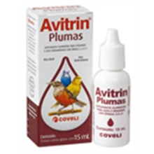 Avitrin Plumas (15ml) - Coveli
