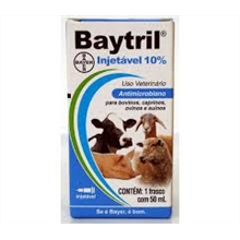 BAYTRIL 10% (50ml)