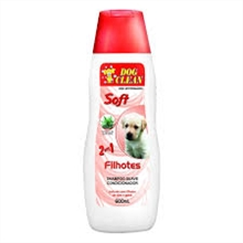 CONDICIONADOR DOG CLEAN 600ML
