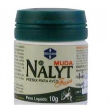 Nalyt Fases - Muda (10 gr) - Amgercal