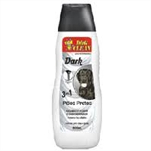 SHAMPOO DOG CLEAN PELOS PRETOS 500ML - Pet Bontrato