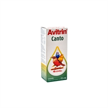 Avitrin Canto (15ml)