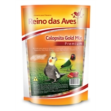 Calopsita Gold Mix (500g)