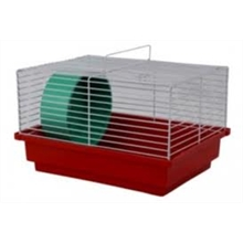 GAIOLA HAMSTER FILEZINHA 101 - Ornamental
