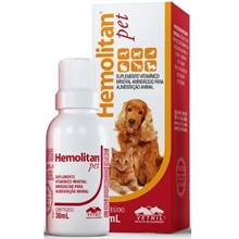 Hemolitan Pet (30ml)