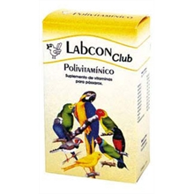 Labcon Club Polivitamínico(15ml)