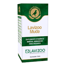 Lavizoo muda (15ml)