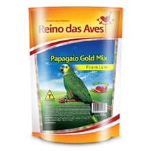 Papagaio Gold Mix (500g)
