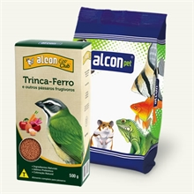 Alcon Eco Club Trinca-Ferro (5kg)